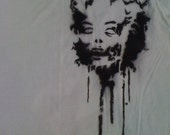 Dead Celebrity Marilyn Monroe