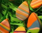 Easter Egg Stud Earrings