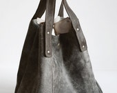 SALE- FOKS FORM Lea Bag 03