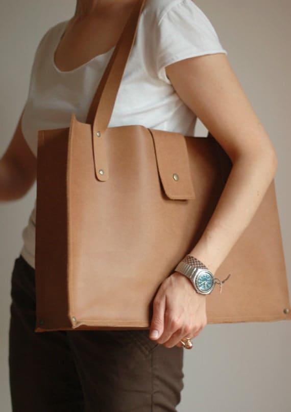 FOKS FORM Lea Bag 05- Order for Britt