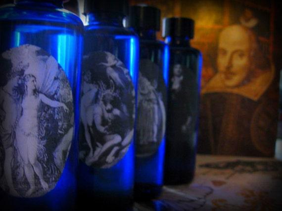 Organic Lemongrass Massage Oil