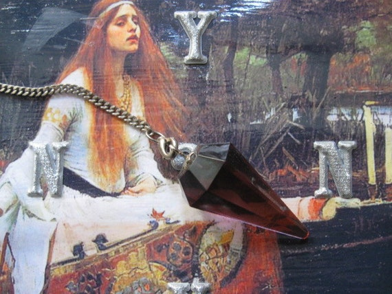 YeS - No pEnDuLum divination EmAiL rEaDiNg tarot spells magic Wicca
