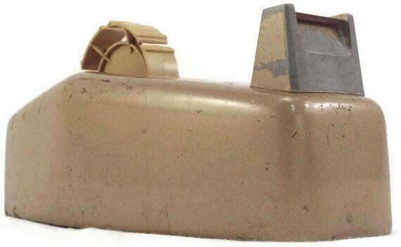 Vintage Industrial Scotch 3M Tape Dispenser
