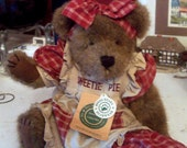 Precious Collectible SWEETIE PIE Boyd's Bear Mint