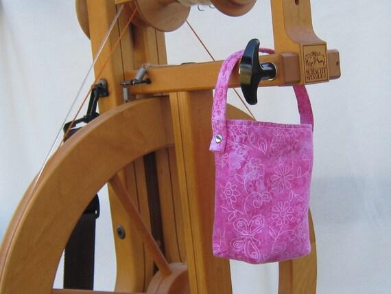 Spinning Wheel Maintenance Tools Bag