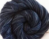 Soliloquy Sock Yarn - Superwash Merino -'Halldorr'