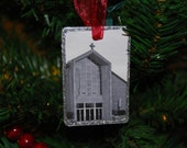 Ornament - Queen of Martyrs Church, Evergreen Park, Illinois