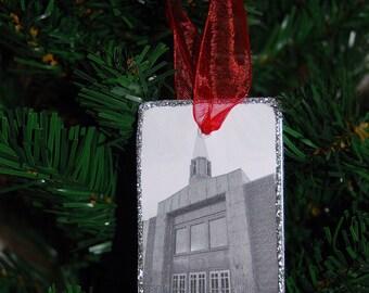 Ornament - St. Christina Church, Chicago