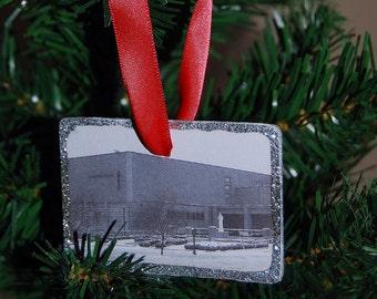 Ornament - St. Rita High School, Chicago