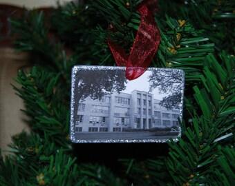 Ornament - Maria High School, Chicago, Illinois