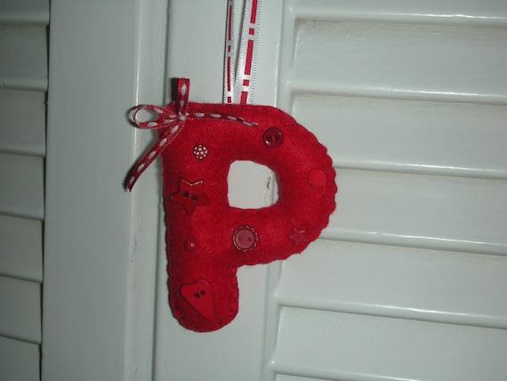 Custom Door Hanger