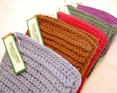 Cotton Pot Holders (includes 2)