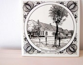 Dutch Tile - Noord-Brabant