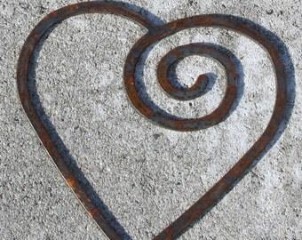 Heart home decor | Etsy