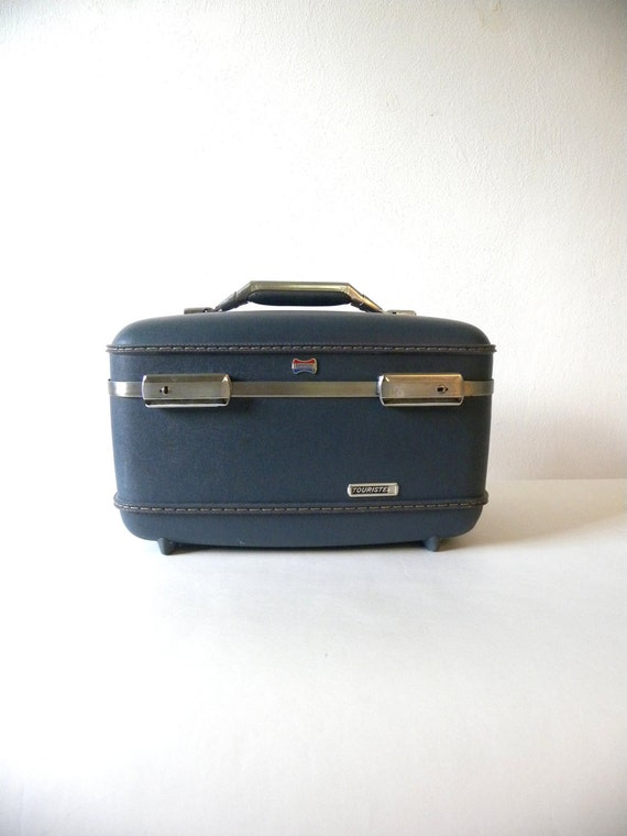 1970s American Tourister Travel Case