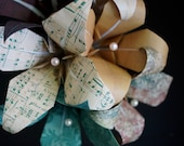 Harmony- Large Lily Origami Bouquet