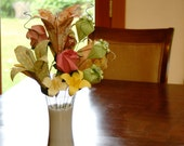 Darling- Extra Large Origami Bouquet/Centerpiece