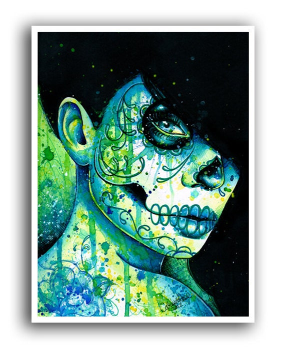 Do You Remember 18x24 inch poster sized art print