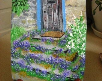Custom Painting, Your favorite home, place or scene. An Endearing Gift from the Heart