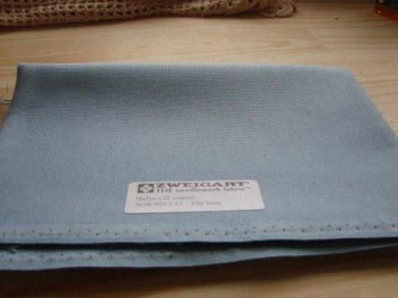 Zweigart Jazlyn 28 count Needlework Fabric
