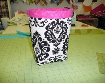 Custom Scrap Bag