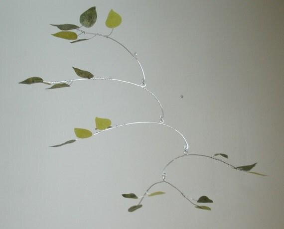 Rustling Leaves Mobile Large