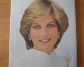 Diana, Princess of Wales book by Trevor Hall