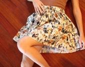 Crazy Cat Lady Skirt