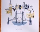 London (seasonal release)