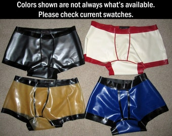 Essential Latex Briefs