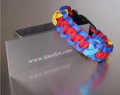 SALE Autism Puzzle Awareness Bracelet - AThomasBracelets