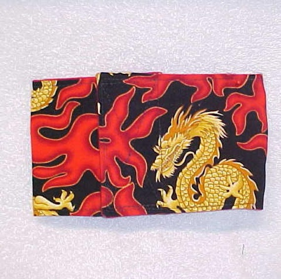 Male Dog Diaper Belly Band  Wrap  Dragon Print  Custom Sizes To 22 Inches