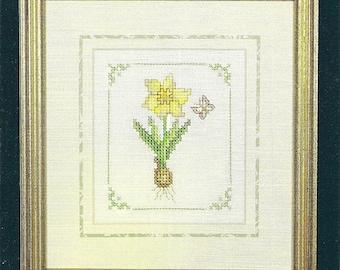 Daffodil - Serendipity Design Kit KL117