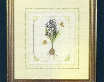 Hyacinth - Serendipity Design Kit KL116