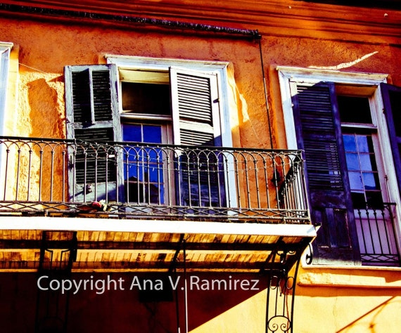 Colors Of New Orleans Photography Wall Decor By