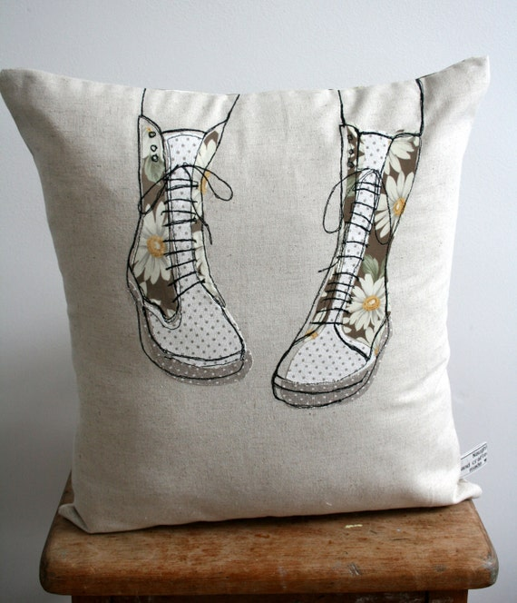 Shoe cushion