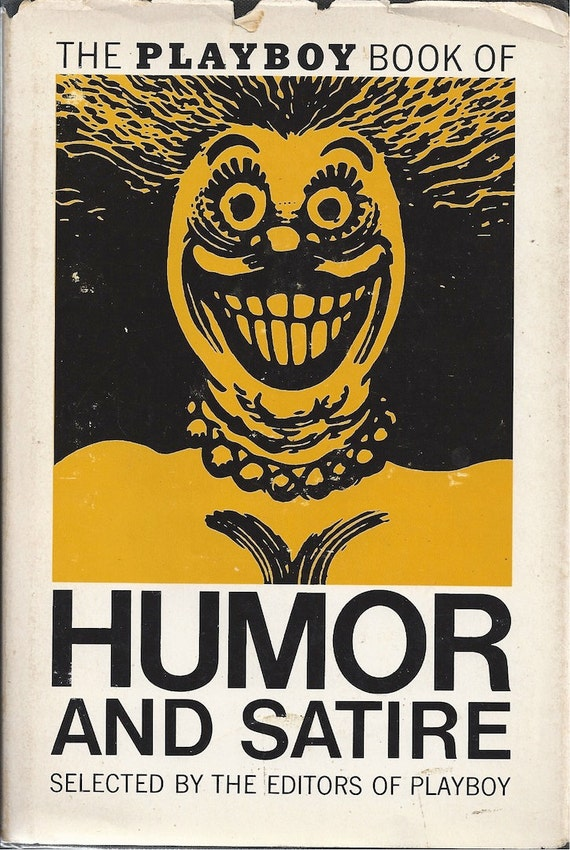 Playboy Book of Humor and Satire 1967
