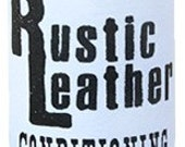 Leather Conditioning Ointment