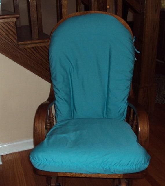 Nursery Glider Rocker Slipcover Covers For Your Cushions