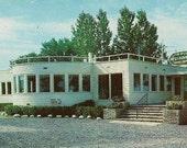 Stewart's Green Valley Restaurant OTTAWA Ontario 2 Unused Vintage Postcards