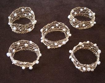 Bridesmaids Bracelet Collection