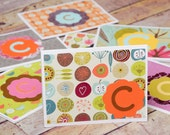 Super Cute Personalized Notecards - Set of 8 - Great for GIFTS