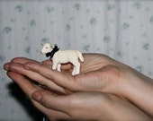 Necklace sheep SHEEPIE