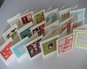 pick and mix (all cards on site available in any mixed set of 5)