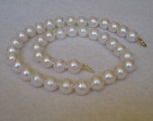 CLASSIC 12mm freshwater pearl