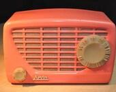 ARVIN Model 540T Radio (1951)