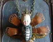 RESERVED......The Infant Bee Queen......RESERVED