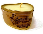 Soy Massage Candle - Chocolate Truffle - Lotion Candle