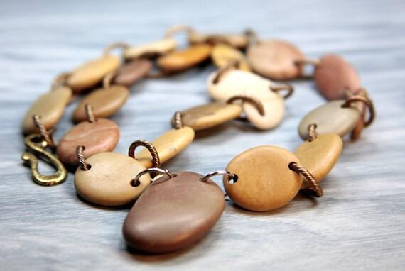Stone Jewelry Necklace
