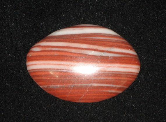 Bacon Opal Hand Cut Cabochon